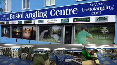 Bristol Angling Centre
