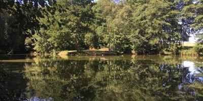 Swangey Lakes
