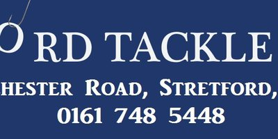 Trafford Tackle & Bait