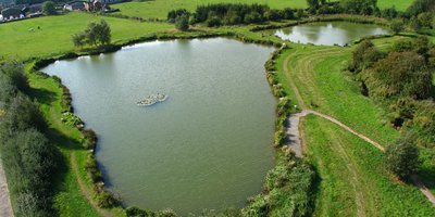 Whetstone Gorse Fishery