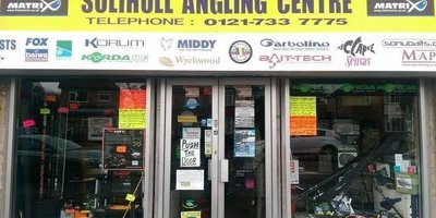 Solihull Angling Centre